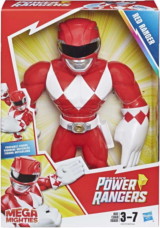 Wholesalers of Power Rangers Psh Mm Red Ranger toys