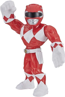Wholesalers of Power Rangers Psh Mm Red Ranger toys image 2