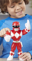 Wholesalers of Power Rangers Psh Mm Red Ranger toys image 3