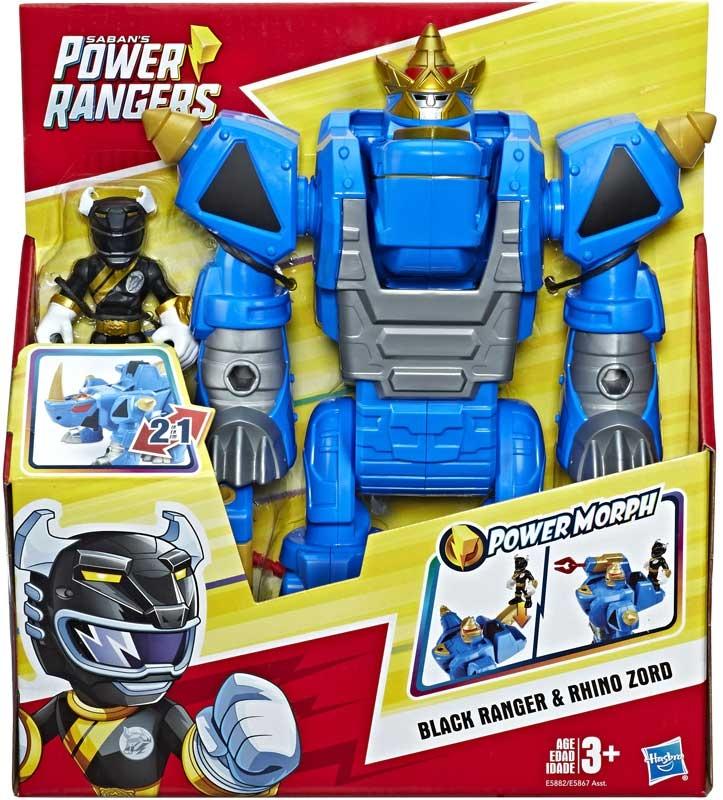 Wholesalers of Power Rangers Psh Morphin Zords toys