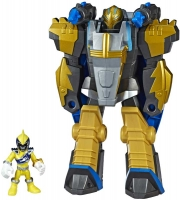 Wholesalers of Power Rangers Psh Morphin Zords toys image 4