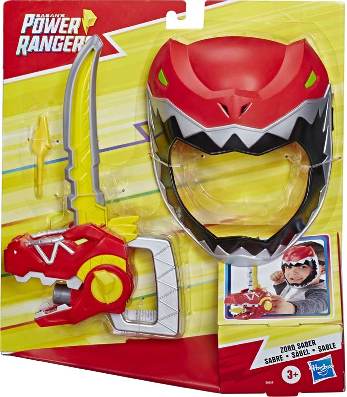Wholesalers of Power Rangers Psh Trex Role Play toys