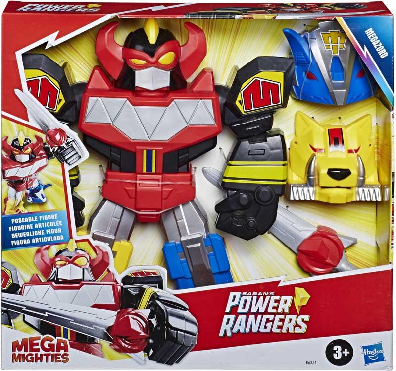 Wholesalers of Power Rangers Psh Ultra Mega Mighties toys