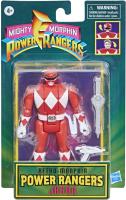 Wholesalers of Power Rangers Retro Morph Red Ranger toys Tmb
