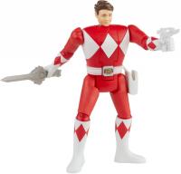 Wholesalers of Power Rangers Retro Morph Red Ranger toys image 3