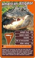 Wholesalers of Top Trumps - Predators toys image 3