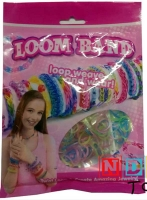 Wholesalers of Pretty Loom Bands - Party toys image