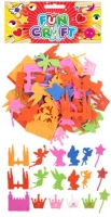 Wholesalers of Princess And Fairy Craft Kit toys image