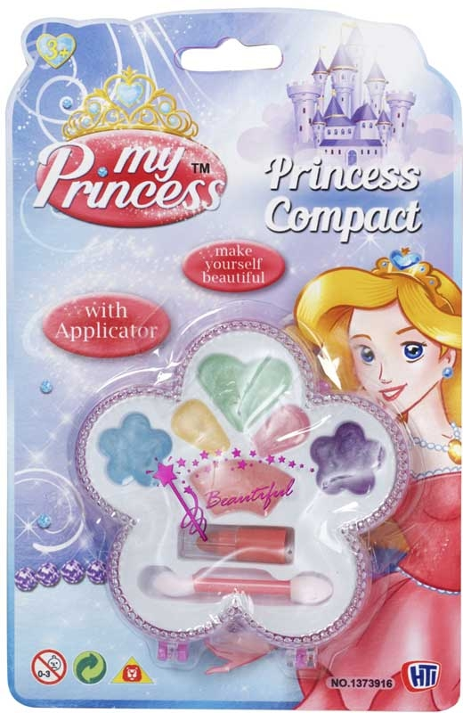 Wholesalers of Princess Compact toys