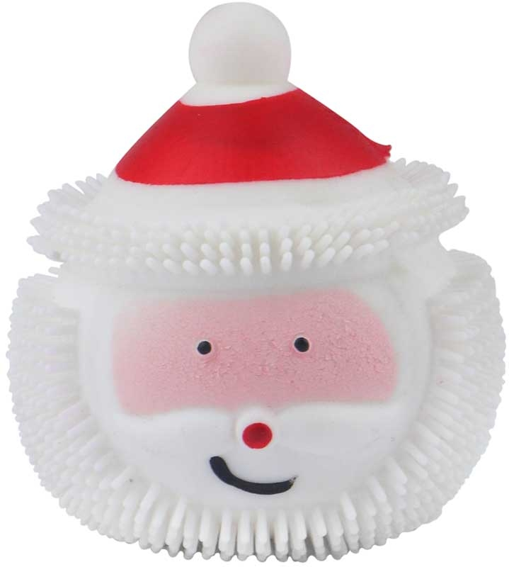 Wholesalers of Puffer Santa With Light toys