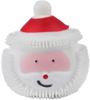 Wholesalers of Puffer Santa With Light toys image