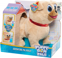 Wholesalers of Puppy Dog Pals Adventure Pals Plush - Rolly toys image
