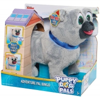 Wholesalers of Puppy Dog Pals Adventure Pals Plush Asst toys image