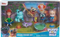 Wholesalers of Puppy Dog Pals Deluxe Figure Set toys image