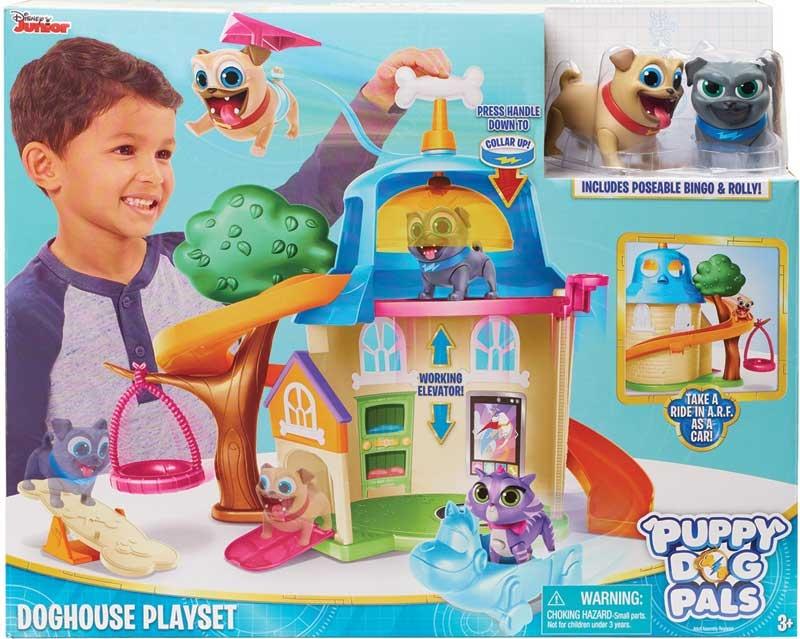 Puppy Dog Pals Dog House Playset Wholesale