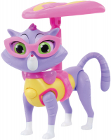 Wholesalers of Puppy Dog Pals Light Up Pals - Hissy With Glider toys image 2