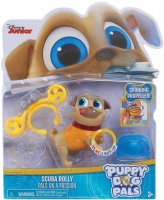 Wholesalers of Puppy Dog Pals Light Up Pals On A Mission Figure & Accessory toys image