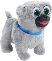Wholesalers of Puppy Dog Pals Puppy Love Plush Asst toys image