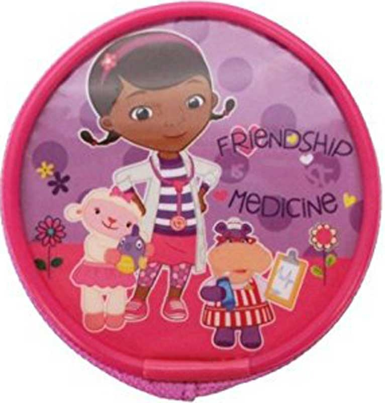 Wholesalers of Purse - Doc Mcstuffins Boo Boo toys