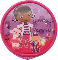 Wholesalers of Purse - Doc Mcstuffins Boo Boo toys image