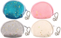 Wholesalers of Purse With Sparkles Asst toys image