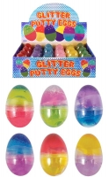 Wholesalers of Putty Egg toys image