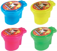 Wholesalers of Putty Noise Toilet 5x5cm 4 Asst Cols toys image 2