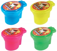 Wholesalers of Putty Noise Toilet Large 4 Asst Cols toys image