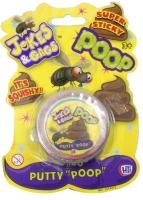 Wholesalers of Putty Poop toys image