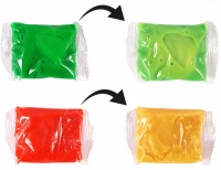 Wholesalers of Putty Thinking Colour Changing 7x5cm 4 Asst C toys image 3