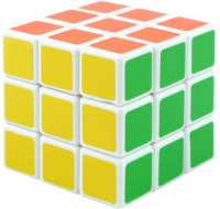 Wholesalers of Puzzle Cube 5cm toys image