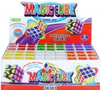 Wholesalers of Puzzle Cube 5cm toys image 2