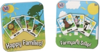 Wholesalers of Puzzle Game In Tin toys image 2