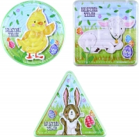 Wholesalers of Puzzle Maze Easter 6.5cm 3 Asst toys image