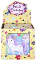 Wholesalers of Puzzle Unicorn 13cm X 12cm 3 Asst toys image 2