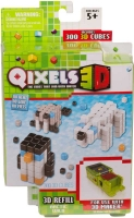 Wholesalers of Qixels 3d Theme Pack S4 toys image