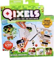 Wholesalers of Qixels Design Creator toys image