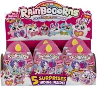 Wholesalers of Rainbocorns Plush 5 Astd toys image 2