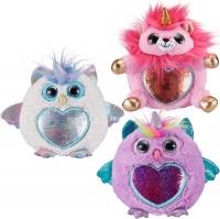 Wholesalers of Rainbocorns Plush 5 Astd toys image 4