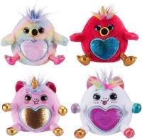 Wholesalers of Rainbocorns Plush 5 Astd toys image 5