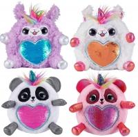 Wholesalers of Rainbocorns Plush 5 Astd toys image 6