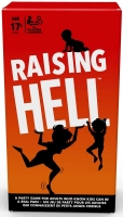 Wholesalers of Raising Hell toys image