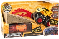Wholesalers of Rally Playset toys image