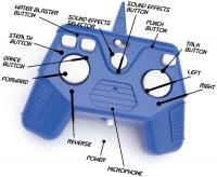 Wholesalers of Really Rad Robots Prank Bot toys image 4
