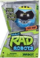 Wholesalers of Really Rad Robots Yakbot toys image