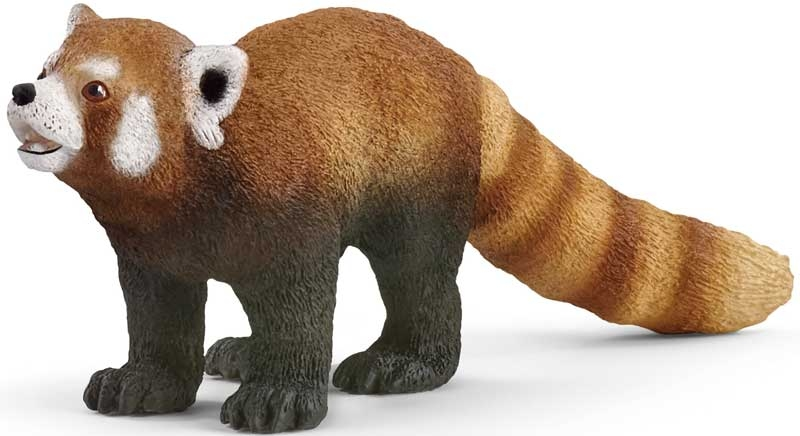 Wholesalers of Schleich Red Panda toys