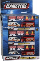 Wholesalers of Rescue Team toys image