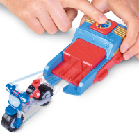 Wholesalers of Ricky Zoom Awesome Launcher Set toys image 3