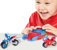 Wholesalers of Ricky Zoom Awesome Launcher Set toys image 4