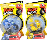 Wholesalers of Ricky Zoom Core Racers - Asst toys Tmb
